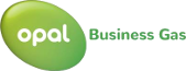 Opal Business Gas logo