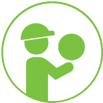 Metering & Site Works icon